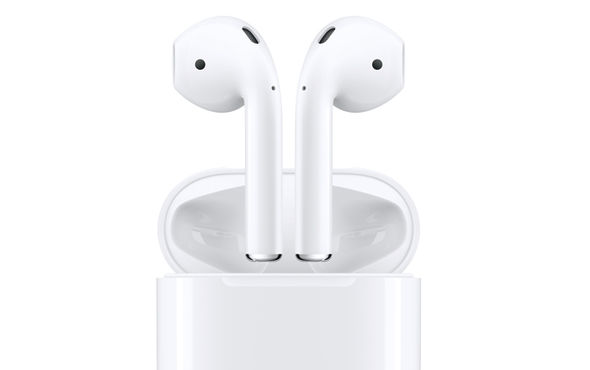 bbe004aecb7 As you've heard by now, Apple's unveiling of the iPhone 7 revealed the  elimination of the headphone jack, due to the introduction of AirPods— wireless ...