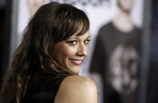 "Cast member Rashida Jones arrives at the premiere of ""I Love You, Man"" in Los Angeles on Tuesday, March 17, 2009.  (AP Photo/Matt Sayles) Premiere I Love You, Man LA"