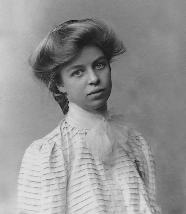 Eleanor Roosevelt – GRAVITAS MAGAZINE